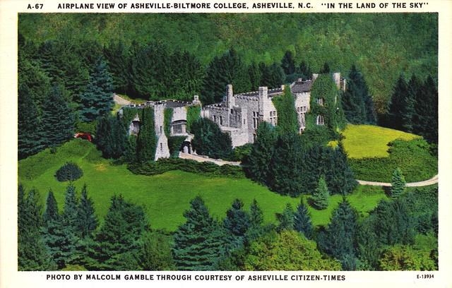 Asheville College 33