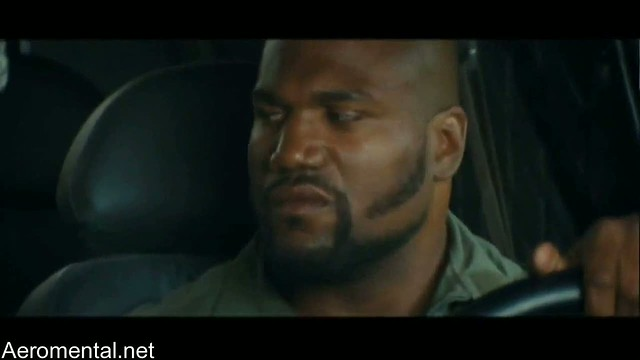 A-Team movie - Bosco Baracus