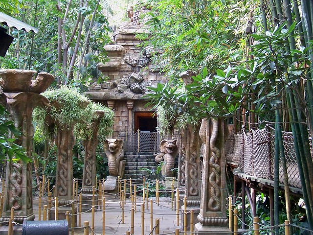Indiana Jones Adventure