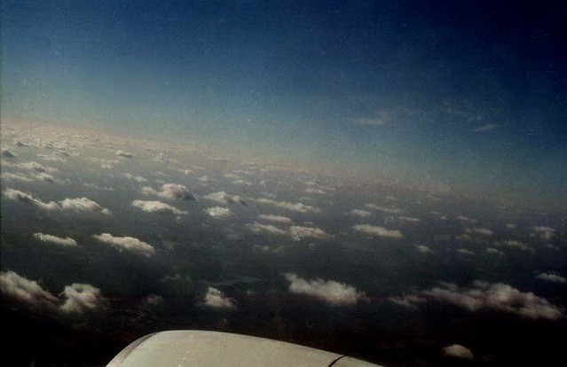 Landing New York (1994)