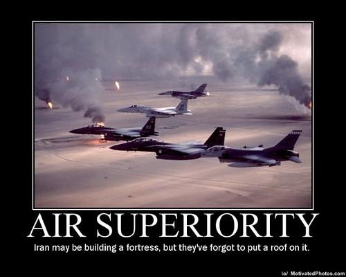 Air Superiority Flickr Photo Sharing