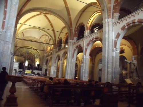 20091113 Milano 04 Basilica di Sant' Ambrogio 72