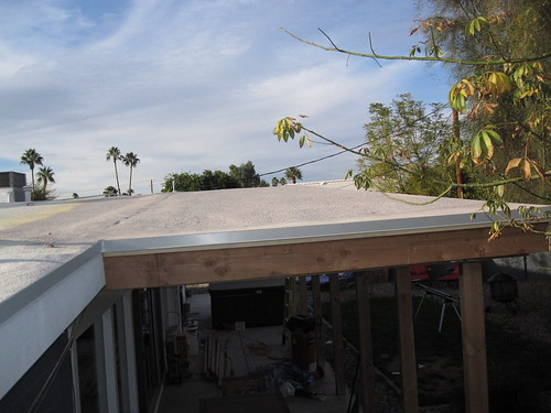 Best Roofing Materials For Flat Roofs In Arizona Phoenix Roofing