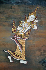 Royal palace gallery Bkk