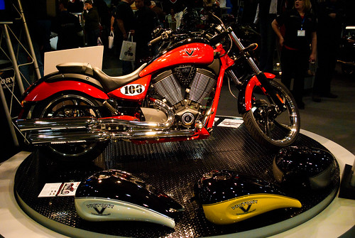 Victory Motorcycles - 106