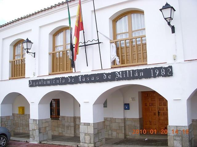 Casas de mill n c ceres 145 flickr photo sharing - Casas de millan fotos ...