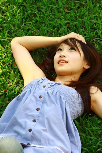 Girl-YuanYuan