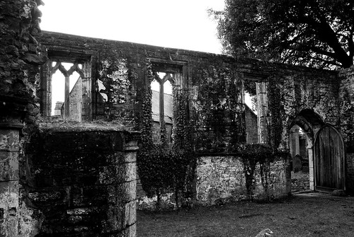 Annesley Old All Saints Church