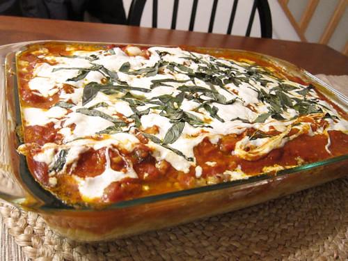 08 Dish Dish Casserole Pizza