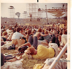 Woodstock Saturday