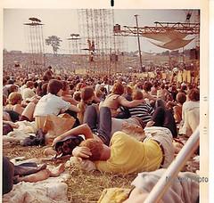 Woodstock Saturday