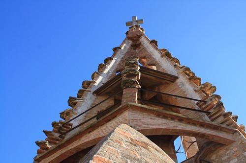 Esglèsia del Sagrat Cor - Jujol (Vistabella)