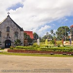 St. Francis de Assisi (Siquijor) Church, Bell Tower, and Convent
