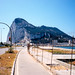 Small photo of The Rock of Gibraltar - 1992.