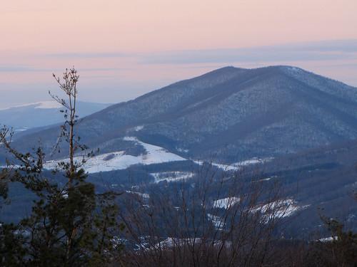 winter snow landscape northcarolina february landschaft blueridgeparkway appalachianmountains mountjefferson westernnorthcarolina southernappalachians ccbyncsa canonpowershotsx10is mountjeffersonoverlook