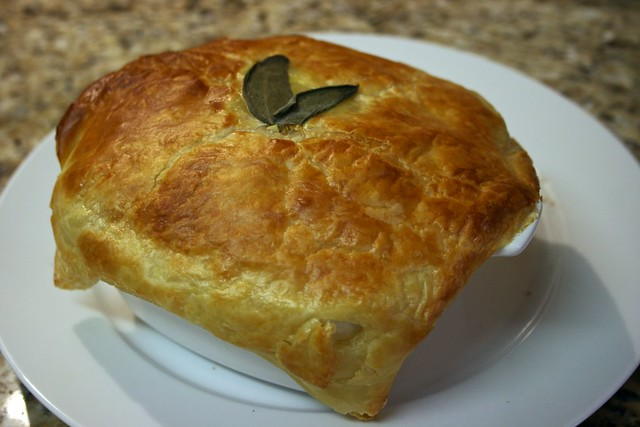 Veggie Pot Pie | Flickr - Photo Sharing!