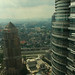 The 41st floor, umbilical cord by capturedmanifestation
