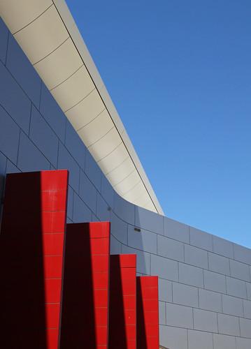 Campbelltown Arts Centre photo
