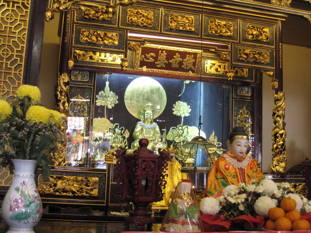 Melaka Temple