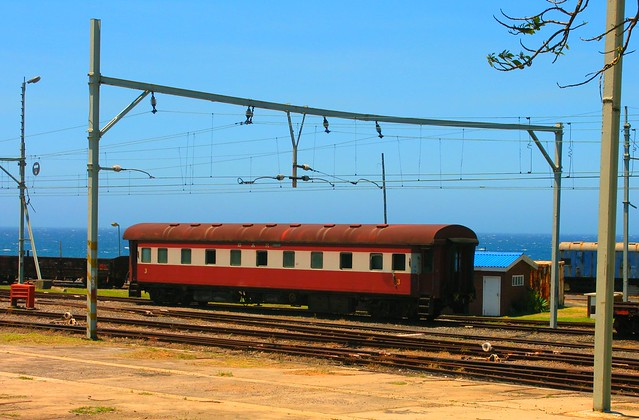 Port Shepstone South Africa  City pictures : TRAIN STATION/PORT SHEPSTONE SOUTH AFRICA | Flickr Photo Sharing!