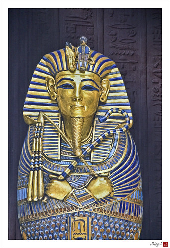 the significance of the scarab beetle in egyptian religious beliefs Scarab beetle (kheper) appearance: the particular species of beetle represented in the numerous ancient egyptian amulets and works of art was commonly the large.