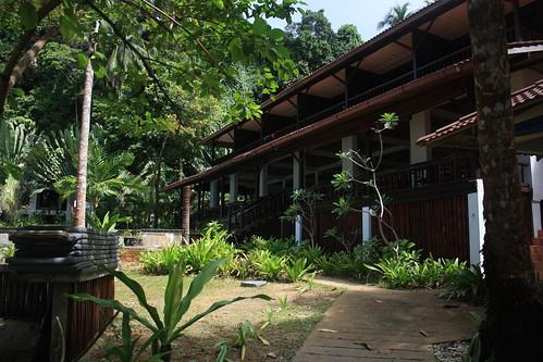 D'Coconut Island, Pulau Lang Tengah