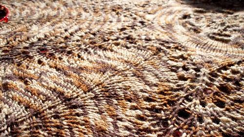 Hemlock ring blanket wtf