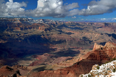 Lipan Point, Grand Canyon, Arizona, USA