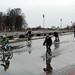 Potvynis Šilutėje