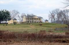 Montpelier, Rappahannock County, Va
