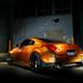 350z photoshoot by Mark Kerckaert