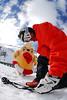 Salomon SNOWfest 2010 - Davos, Švýcarsko
