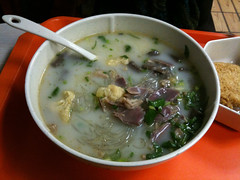 soto ayam(0.0), congee(0.0), noodle(1.0), bãºn bã² huế(1.0), noodle soup(1.0), kuy teav(1.0), butajiru(1.0), produce(1.0), kalguksu(1.0), pho(1.0), food(1.0), dish(1.0), soup(1.0), cuisine(1.0),