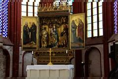 Im Dom zu Brandenburg - 2