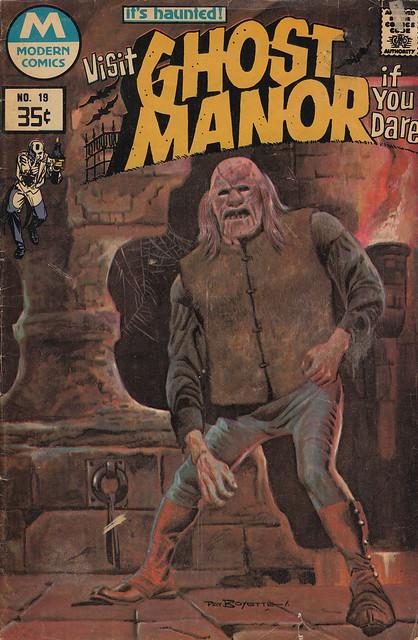 Late Sixties Horror Movie Where Kid Gives Mason Family Rabies
