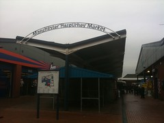 Harpurhey Market (2/2)