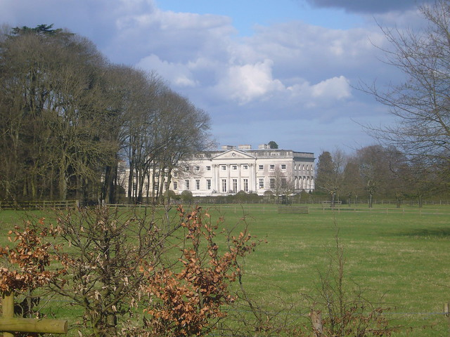 Gorhambury House