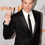 GLAAD 21st Media Awards Red Carpet 051