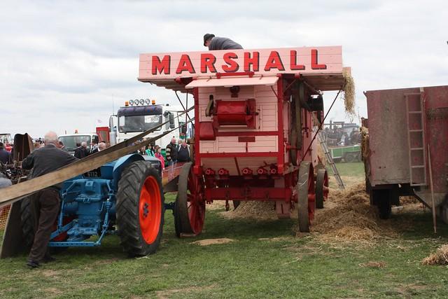 machine marshall