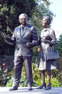 Imagen de Pastor Sir Douglas and Lady Gladys Nicholls Memorial.