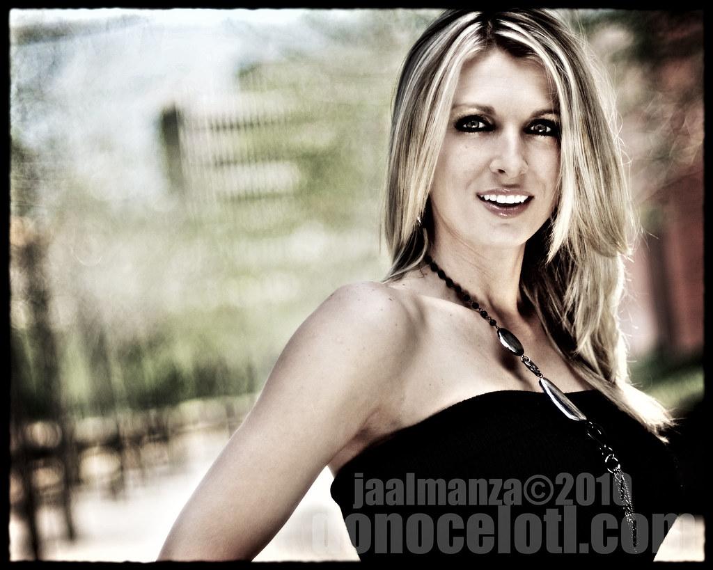 Alicia Secret