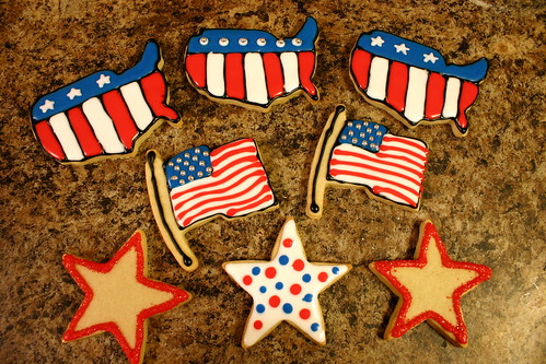 Patriotic Assortment