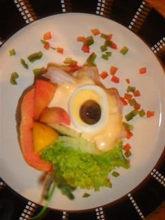 Bangkok Gourmet