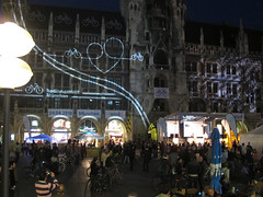 Building / Outdoor Projection - Videomapping