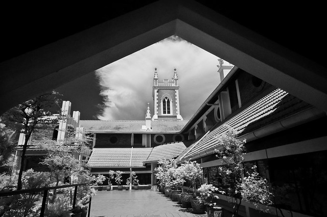 WESLEY METHODIST CHURCH. Singapore | Flickr - Photo Sharing!