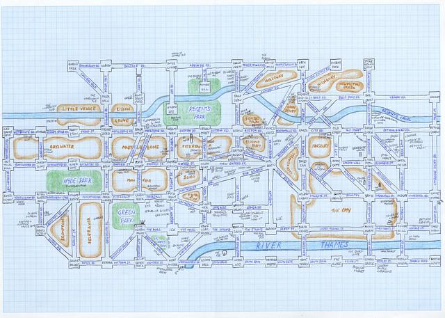 Mappa Lundi