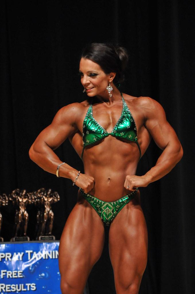 Toni West Bodybuilder's most interesting Flickr photos | Picssr