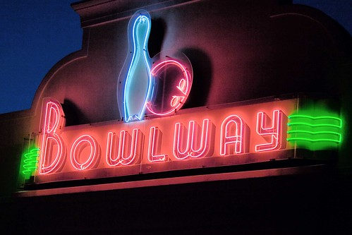 Bowlway-Elgin, IL by William 74