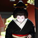 travel / kyoto / geisha / beautiful / japanese / woman / japan / canon 7d 芸妓 絢佳司さん by momoyama