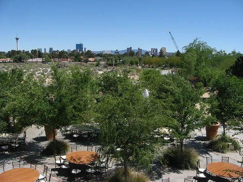 celebrate Mother's Day in Las Vegas - Springs Preserve